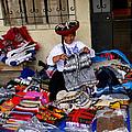 Indigenous Clothing by Al Bourassa