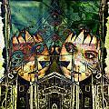Industrial Deetz by Eleigh Koonce