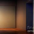 Interior Corner by Susan Isakson