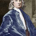 Issac Newton, English Physicist by Sheila Terry