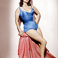 It Started In Naples, Sophia Loren, 1960 by Everett