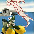 Italy by Georgia Fowler