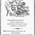 Jack And Jill, 1833 by Granger