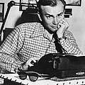 Jack Paar 1918-2004, American Radio by Everett