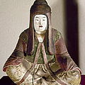 Japan: Statue, 9th Century by Granger