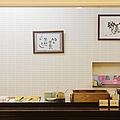 Japanese Breakfast Buffet by Jeremy Woodhouse