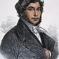 Jean-francois Champollion by Granger