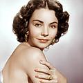 Jennifer Jones, Ca. Early 1950s by Everett