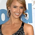 Jessica Alba At Arrivals For Premeire by Everett