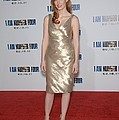 Jessica Chastain At Arrivals For I Am by Everett