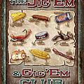 Jig' Em Gig' Em by JQ Licensing