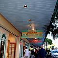 Jimmy Buffet's Margaritaville Key West by Susanne Van Hulst