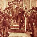 John Brown: Execution by Granger