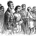 John Brown Trial, 1859 by Granger
