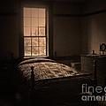 John Brown's Bed Print by C E Dyer