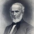 John Greenleaf Whittier 1807-1892 by Everett