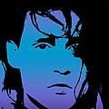 Johnny As Edward by Jera Sky