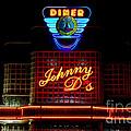 Johnny D's by Guy Harnett