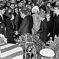 Johnson Funeral, 1973 by Granger
