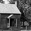 Jones Law Office Appomattox Virginia by Teresa Mucha