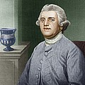 Josiah Wedgwood, British Industrialist by Sheila Terry