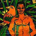 Jungle Pals by Patricia Lazar