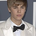 Justin Bieber At Arrivals For The 53rd by Everett