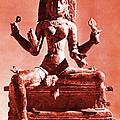 Kali by Photo Researchers