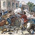 Kansas-nebraska Act, 1856 by Granger