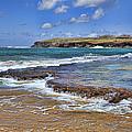 Kauai Beach 2 by Kelley King
