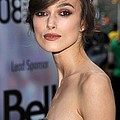 Keira Knightley At Arrivals For The by Everett