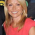 Kelly Ripa Inside For Kelly Ripa Wax by Everett