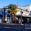 Key West Bar Sloppy Joes by Susanne Van Hulst
