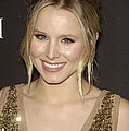 Kristen Bell At Arrivals For 12th by Everett