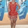 Kristen Bell Wearing A Stella Mccartney by Everett