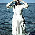 Lady In Water by Joana Kruse