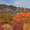 Lake Mead Recreation Area by Dean Pennala