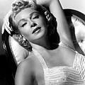 Lana Turner, 1957 by Everett