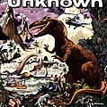 Land Unknown, The, Shawn Smith, Jock by Everett