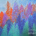 Landscape- Color Palette by Soho
