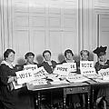 League Of Women Voters by Granger