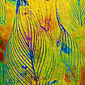 Leaves In The Jungle by Judi Bagwell