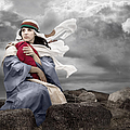 Leaving Bethlehem by Cindy Singleton