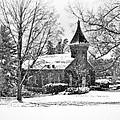 Lee Chapel February 2012 Series II by Kathy Jennings