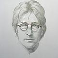 Lennon  by Trevor Neal