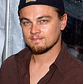 Leonardo Dicaprio Arrives by Everett