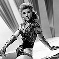 Lets Be Happy, Vera-ellen, 1957 by Everett