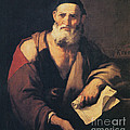 Leucippus, Ancient Greek Philosopher by Science Source