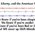 Life Liberty and the American Way 2