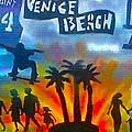 Life's A Beach by Tony B Conscious